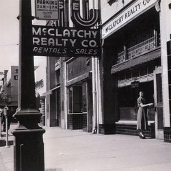 McClatchy Insurance Agency Sacramento Since 1927